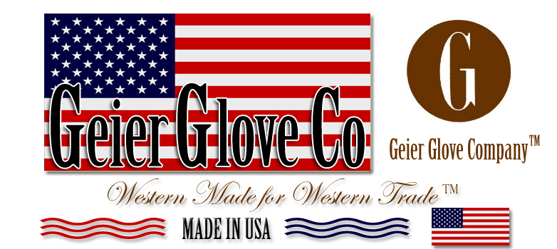 Geier Glove Co